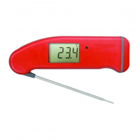 thermapen rot on