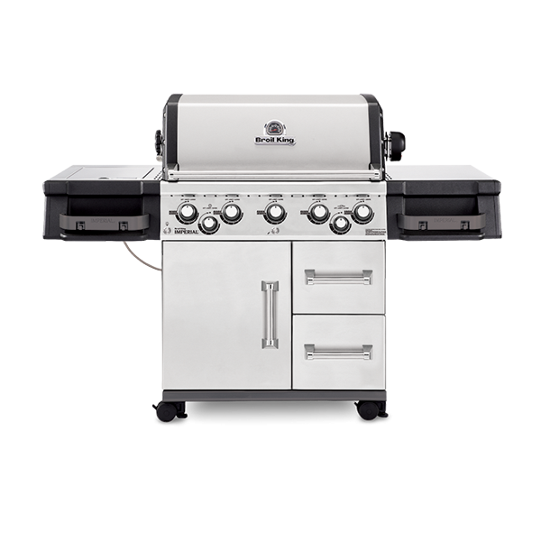Broil King Imperial 590 Pro (Grill)