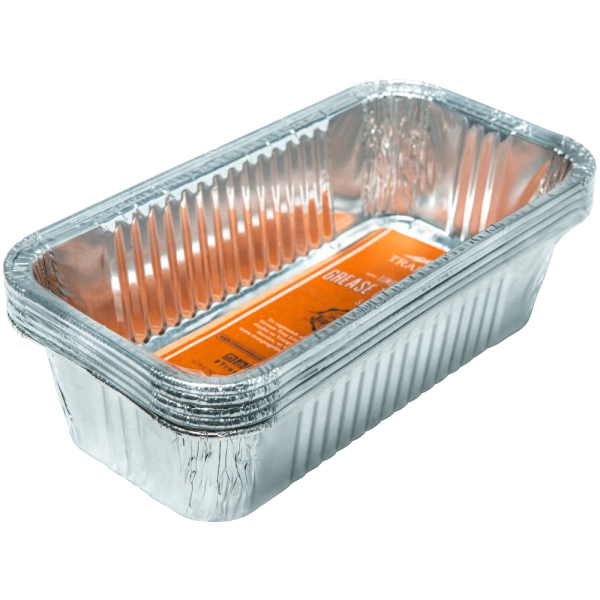 Timberline Grease Tray Liner 5 Pack