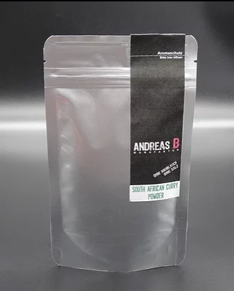 Andreas B South African Curry Powder