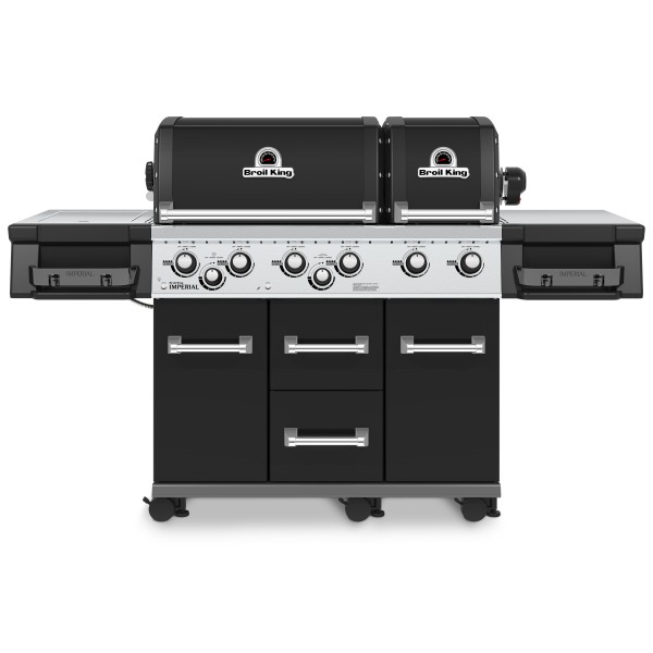 Broil King Imperial 690 XL Black (Grill)