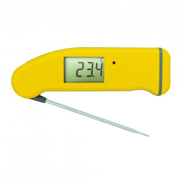 thermapen gelb on